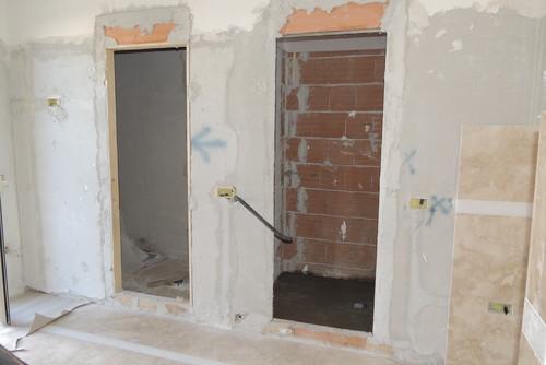 Come rivestire la parete che ospita il bagno turco e la sauna - Il bagno turco dipinto ...