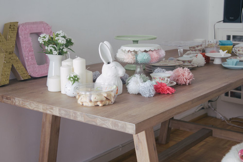 Houzz DIY: Entertaining Ideas for a Perfect Galentine