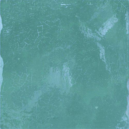 Souk Tiles, Turquoise, Set of 30