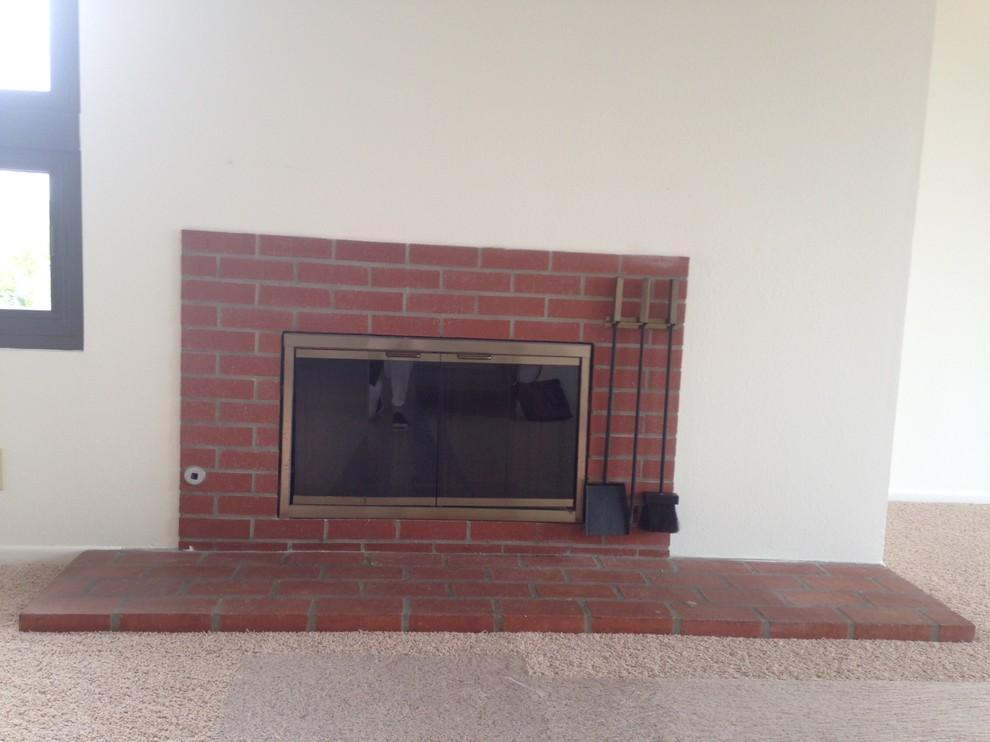 Fireplace - the original