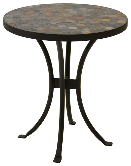Mojave Outdoor Accent Table