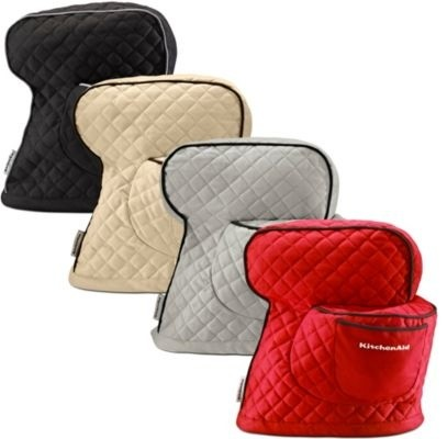 KitchenAid Fitted Cloth Cover for KitchenAid Tilt Head Stand Mixers