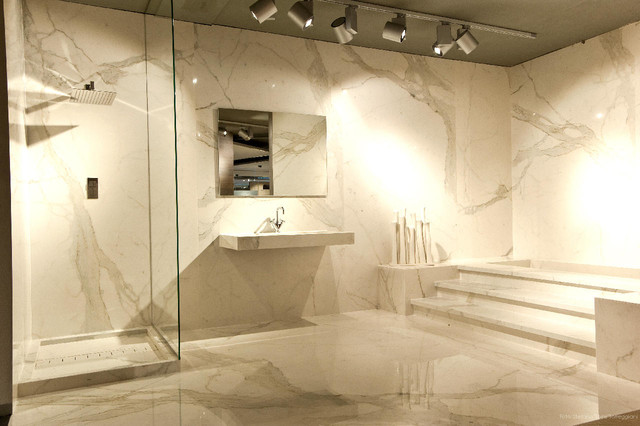 Maxfine Tiles Calacatta Tile Supply Solutions Uk Suppliers