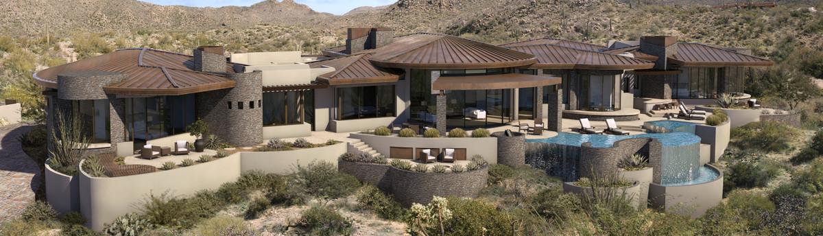 Soloway Designs Inc | Architecture + Interiors AIA - Tucson, AZ, US ...