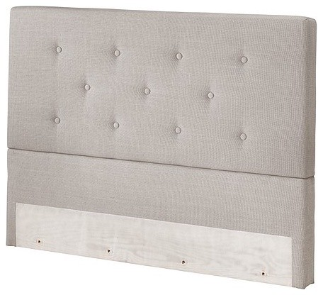 can this headboard be attached to an ikea malm full bed?, Headboard designs