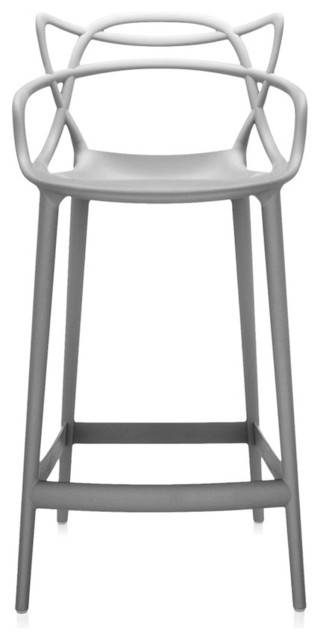 Kartell Masters Stool Bar Stools And Counter Stools By