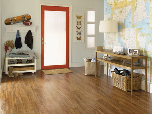 flooring in Topsail Beach