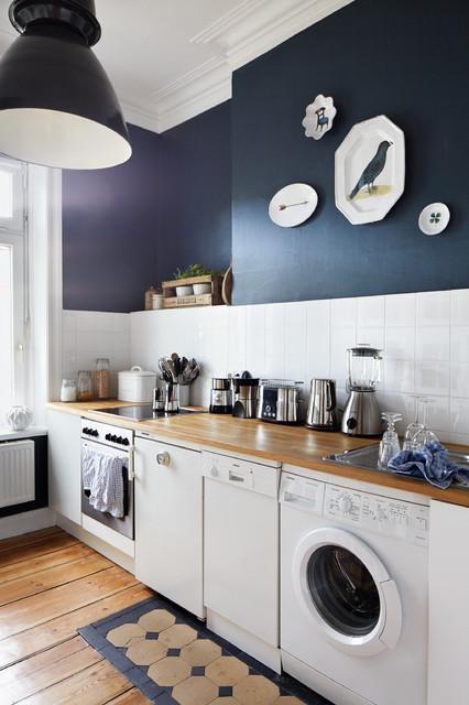 Dunkle Farbe überstreichen dunkle wände weiß streichen mit diesen tipps ist es ganz leicht