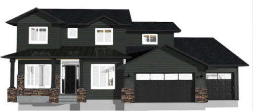 need help with exterior design