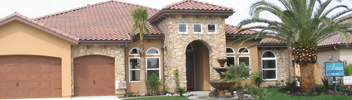 Avakian Custom Homes