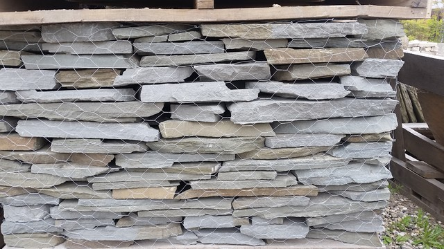 Quarry Thin Wall Stone