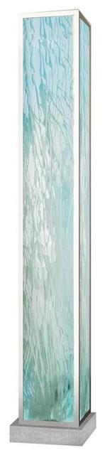 Van Teal 811262 Seafoam 69 Floor Lamp.