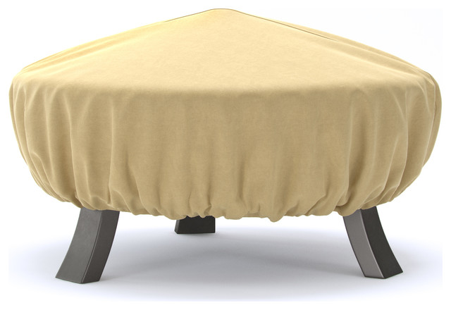 Super Dura Covers Fade Proof Tane 44 Heavy Duty Round Fire Pit Cover Large Uwap Interior Chair Design Uwaporg