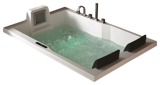 Truro Luxury Massage Tub