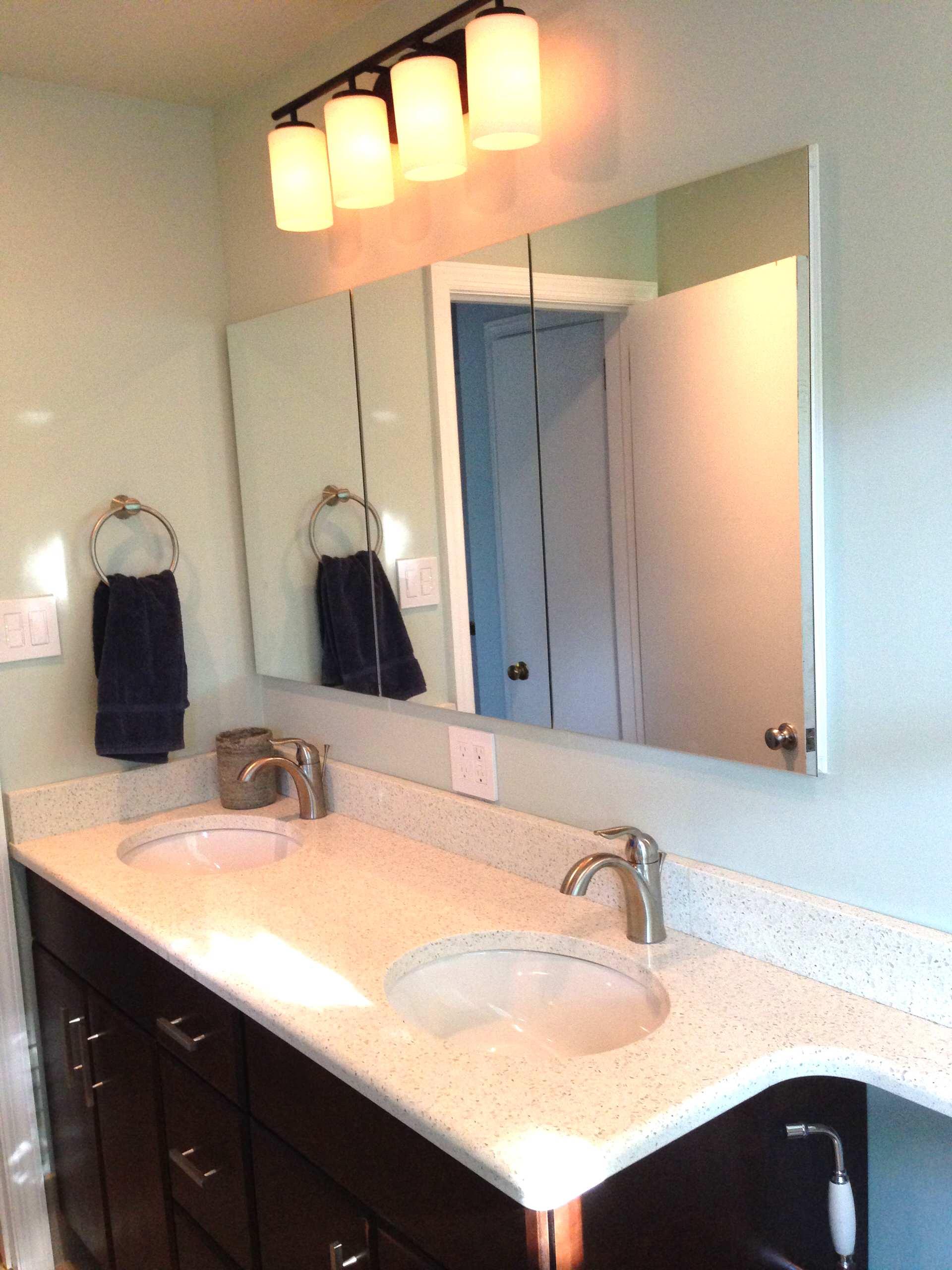 """NS"" Bathroom Remodel"