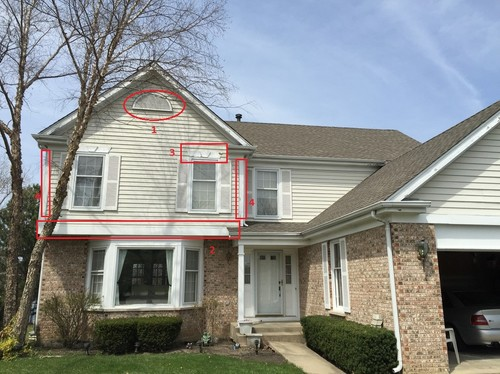 Need Advice On Exterior Design   What To Change?