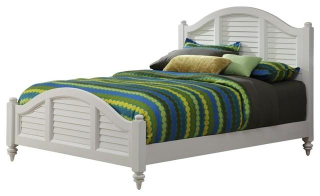 Calico Bed, Queen.