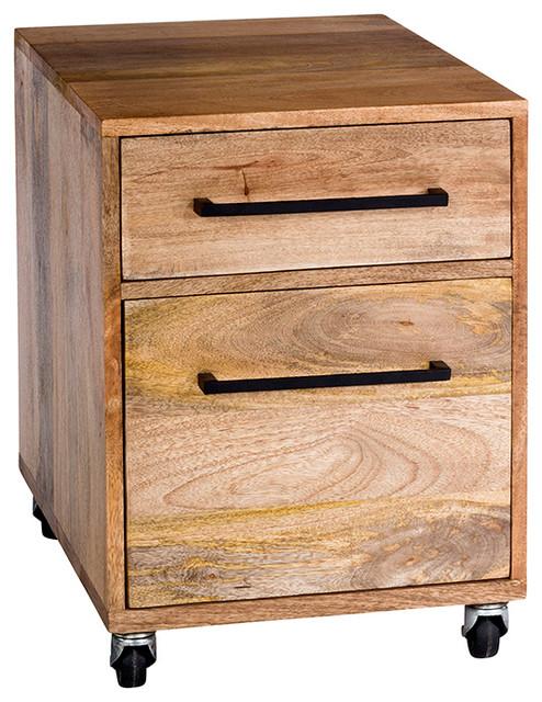 Colvin Mobile Pedestal Industrial Filing Cabinets