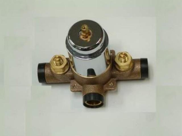 kingston brass shower valve