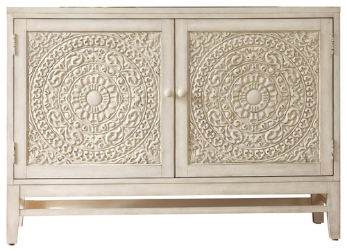 Sung Accent Cabinet