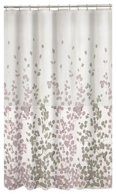 ... Decorating Lavender Shower Curtains