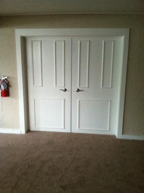 Updating Interior Doors