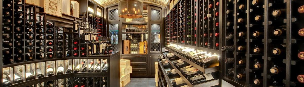 Glenview Haus Custom Doors Wine Cellars Chicago Il Us 60654