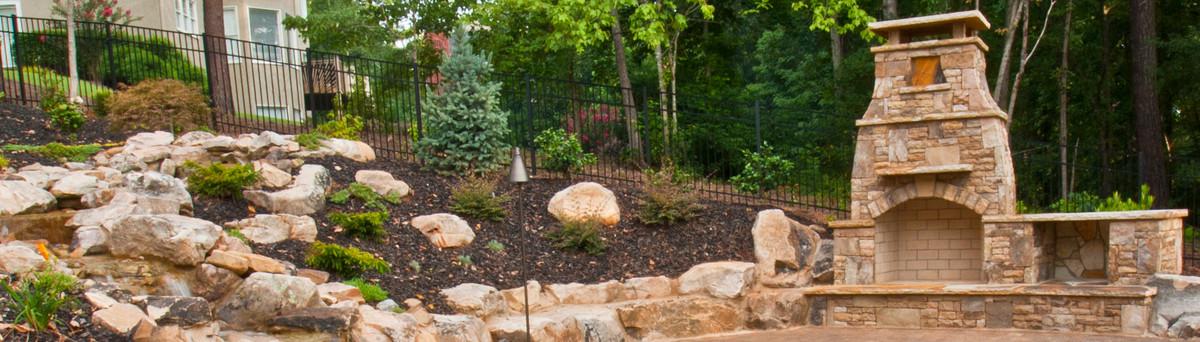 Property Masters Landscape And Design   Marietta, GA, US 30066