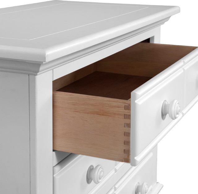 Excellent Cottage Traditions 5 Drawer Chest Best Image Libraries Counlowcountryjoecom