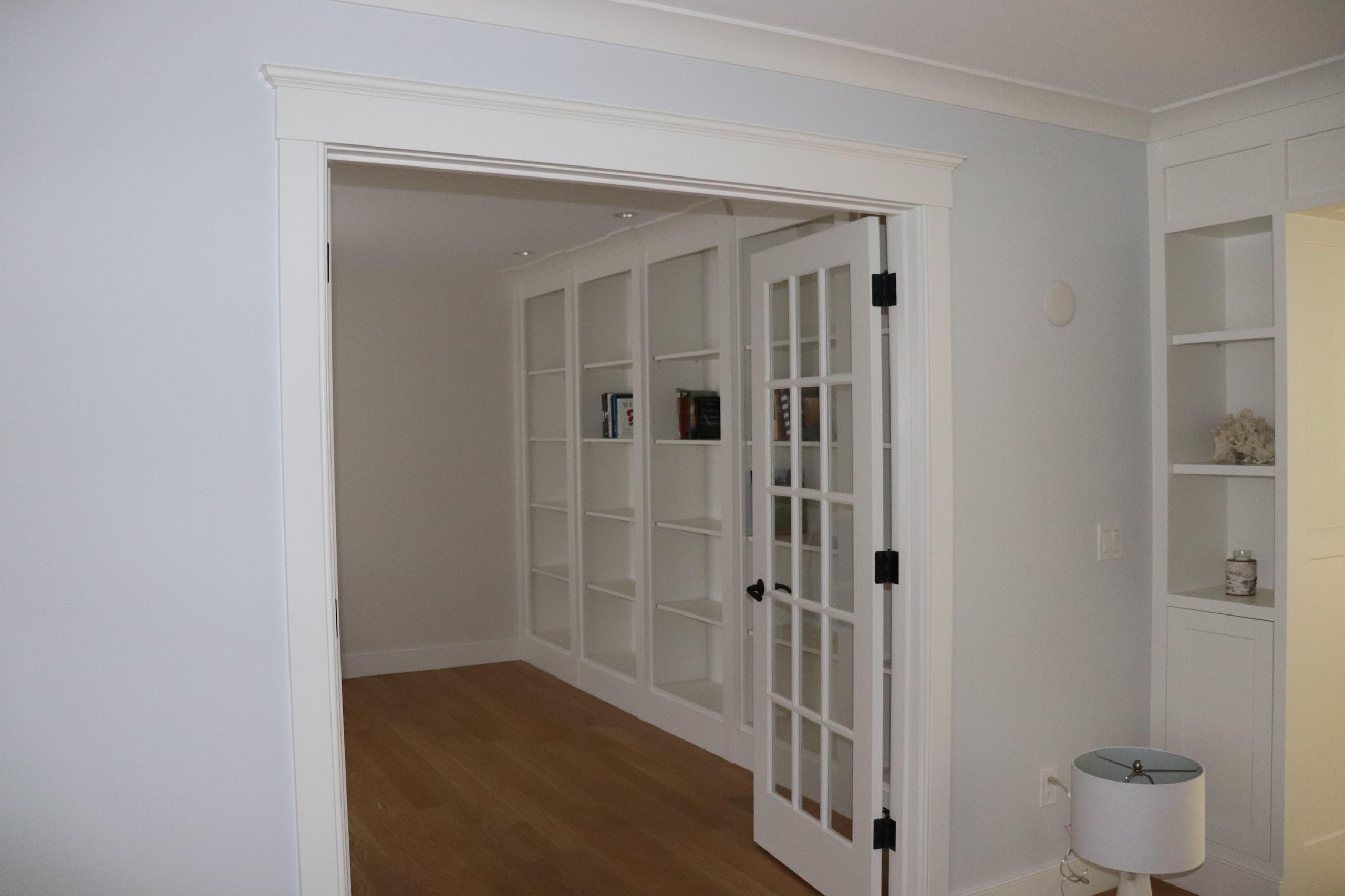 Modern Hampton Kitchen Remodel