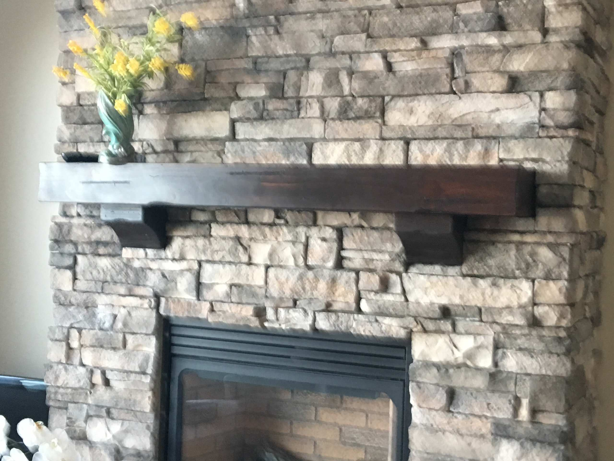 Existing mantle