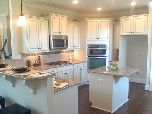 Does My Kitchen Need 42