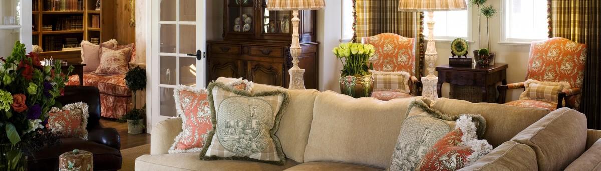 Jona Collins Interior Design