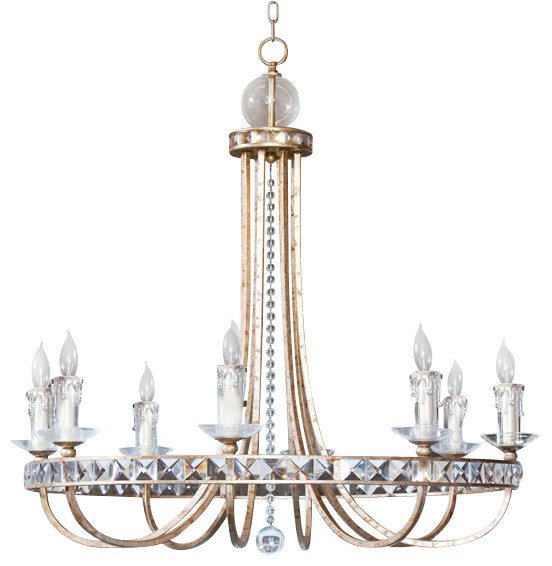 Af lighting 7452 8h candice olson aristocrat chandelier af lighting 7452 8h candice olson aristocrat chandelier aloadofball Choice Image
