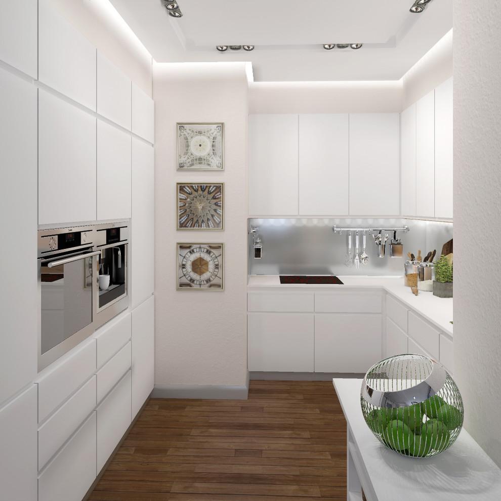 Кухня(вариант разработки)
