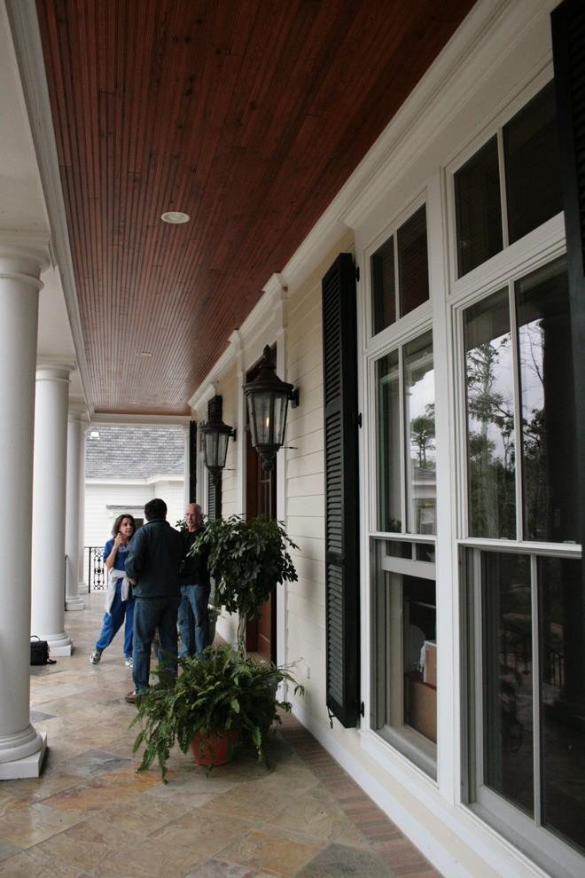 Safley House