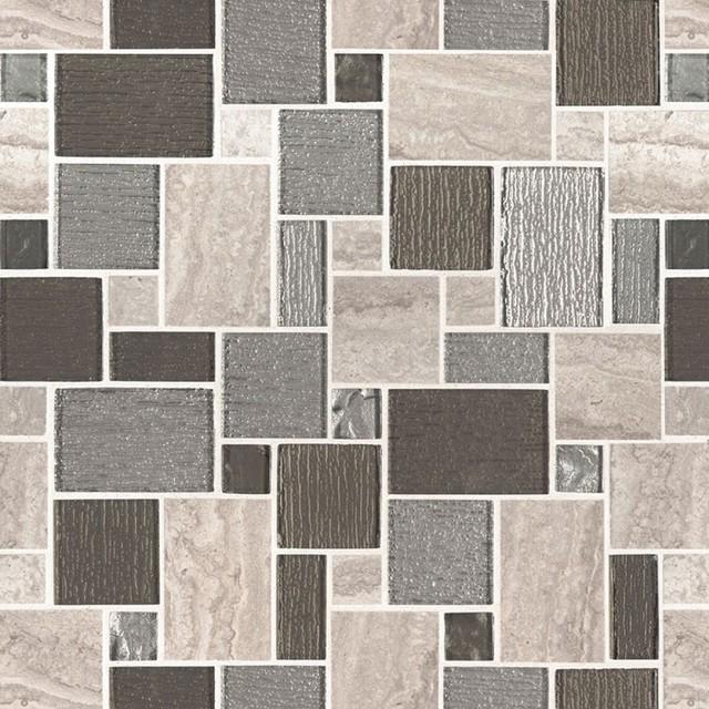 Porcelain Gl Backsplash Wall Tile