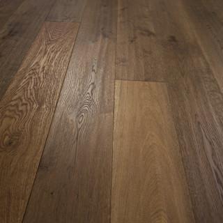French oak prefinished engineered wood floor montana for Southwestern flooring
