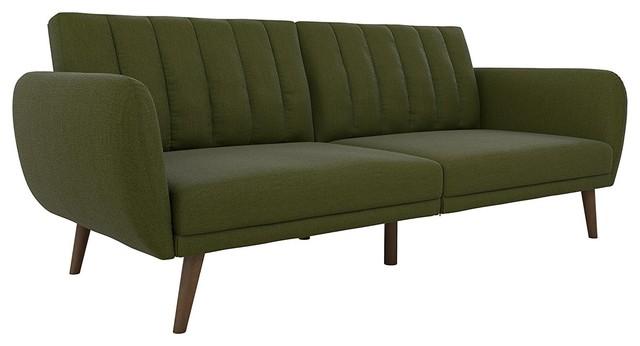 Imtinanz Llc Modern Sofa Futon