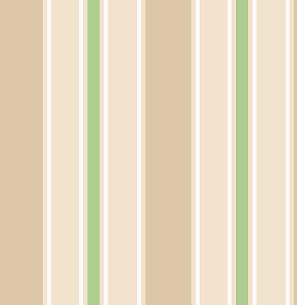 Sunshine Stripe Light Green Stripe Wallpaper Bolt