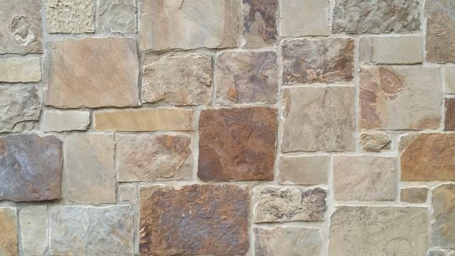 Stone Veneer Rustic Siding And Stone Veneer Other