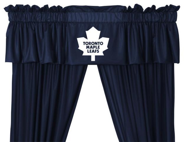 Valance Maple Leafs.