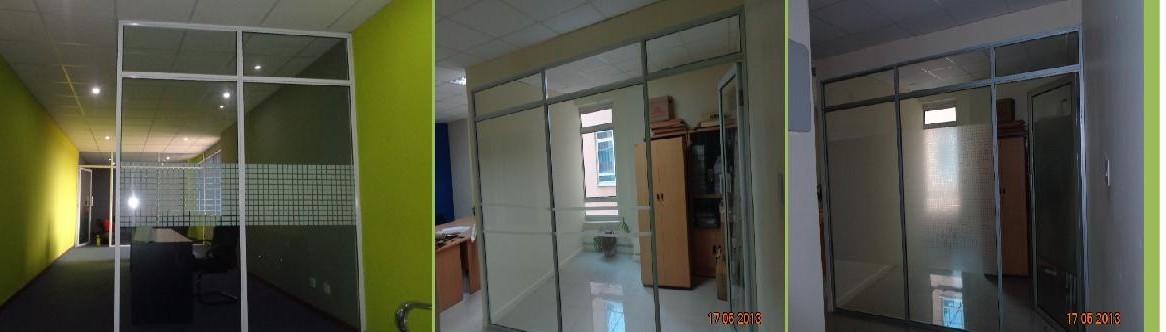 OFFICE PARTITIONS INTERIOR DESIGN IN KENYA