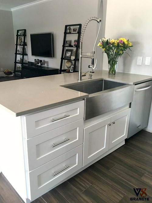 Quartz Countertops Gallery Houston | King's Granite and Marble