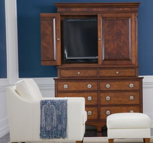 Should I Buy This Ethan Allen Armoire?