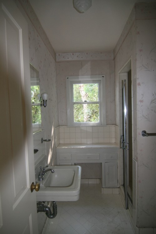 Help Choosing Bathroom Nook Color