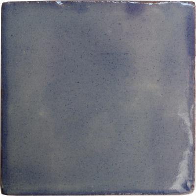 2x2 36 Pcs Mezclilla Talavera Mexican Tile.