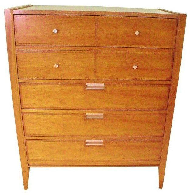 wood century early varnished intact with original bureau cabinet or doors mirror style and craftsman shaped drawers oak dresser rectangular