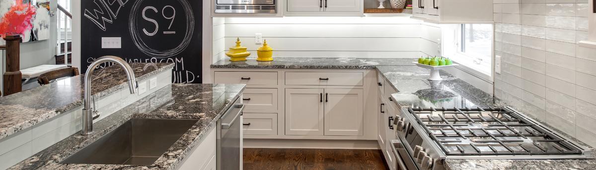 Superbe 6 Square Cabinets   Edina, MN, US 55439