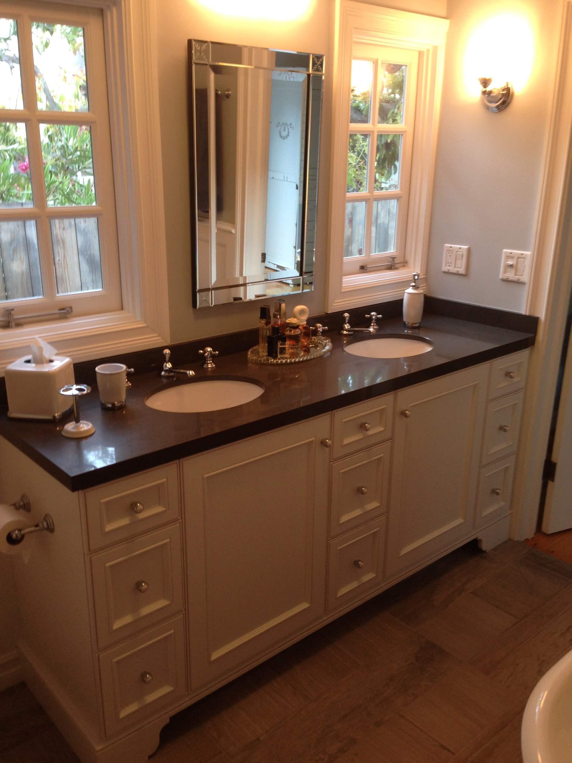 Bel Air Kitchen, Master Bath & Laundry Room